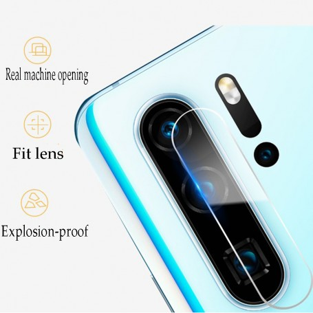 DDP HD Camera Lens Slim Tempered Glass Screen Protector Film Fits Huawei P30 PRO