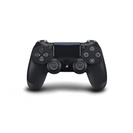 PlayStation 4-DualShock 4 wireless controller, black